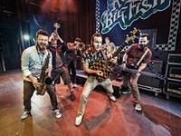 Reel Big Fish: champions of ska