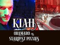 Kiah @Quarantine Concerts