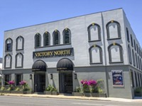 Victory North looks ahead to the future with 'Nights' event