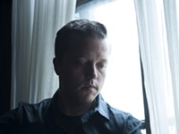 Jason Isbell coming in November; tix on sale July 24