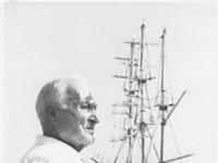 Ships of the Sea showcases works of master builder Joseph Gallettini