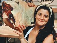 The Literate Butcher: Cara Nicoletti