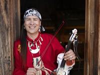 26th Annual Savannah Folk Music Festival @Ellis Square, First Presbyterian Church, & Grayson Stadium