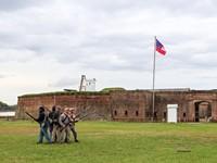 BOGO at Old Fort Jackson