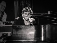 Piano in the Arts: Joe Alterman Trio @Armstrong State University Fine Arts Auditorium