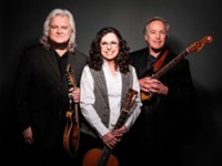 Ricky Skaggs: country music's savior comes to Savannah Music Festival