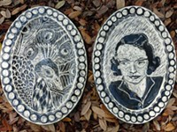 Flannery O'Connor's 'Southern Discomfort'