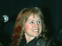 Diane Berry @Randy's Pickin' Parlor (Bloomingdale)