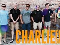 The Charlie Fog Band @Barrelhouse South