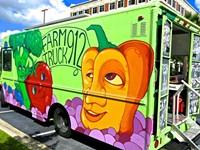 Farm Truck 912: Fresh food for all
