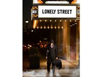 Elvis: Down at the End of Lonely Street @Tybee Post Theater