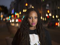 Live with Lalah Hathaway