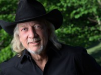 John Anderson: A Country Gem