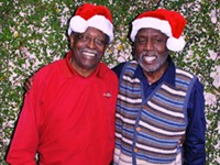 Coastal Jazz Christmas Concert @The Mansion on Forsyth Park