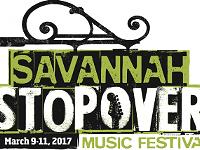 Savannah Stopover 2017
