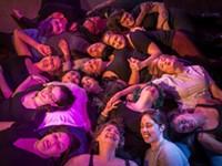 The Vagina Monologues: 'So taboo it feels good'