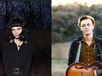 Nikki Lane / Parker Millsap at The Savannah Music Festival