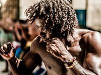 Kim Huffman's visions of Cuba