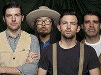 Savannah Music Festival: The Avett Brothers 'reframing' their sound