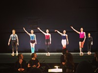 Savannah Music Festival Review: BalletCollective