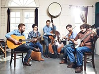 Lonely Hearts String Band @Randy's Pickin' Parlor