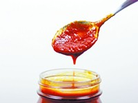 Secrets of real BBQ sauce revealed