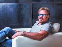 Phil Vassar @The Stage on Bay