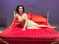It's not the humidity, it's the heat: Collective Face closes season with Cat on a Hot Tin Roof