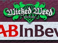 Wicked Weed, AB InBev merger brings worry