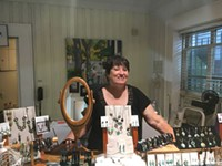 Atelier Galerie celebrates 20 years