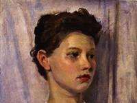 Hattie Saussy: Rediscovering an artist