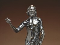 Rodin's human experience