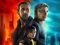Review: Blade Runner 2049