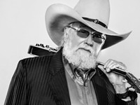 Charlie Daniels Band went down to Georgia