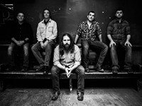 Kenny George Band @Barrelhouse South
