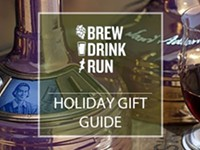 2017 Gift Guide for the Craft Beer Drinker