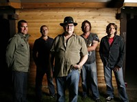 Blues Traveler: Still giving 'em the runaround