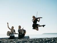 Savannah Irish Festival offers traditional music and family fun