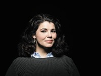 Savannah Book Festival:  A (Good) Conversation with Celeste Headlee