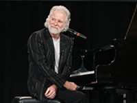 Chuck Leavell to headline A-Town Get Down