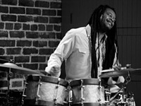The Quentin Baxter Quintet @Good Times Jazz Bar & Restaurant