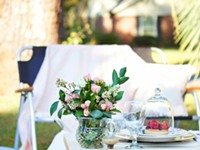 The Savannah Picnic Company: A luxurious foodie experience