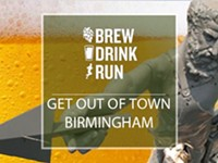 Get Out of Town: Birmingham