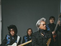 Savannah Music Festival: Marty Stuart