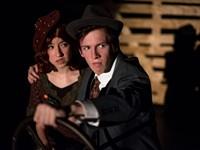 Savannah Children's Theatre presents musical mayhem with Bonnie & Clyde