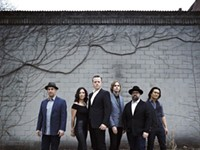 SMF: Jason Isbell's rock 'n' roll with a conscience