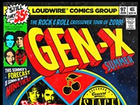Buckcherry, Alien Ant Farm, Lit coming to Savannah