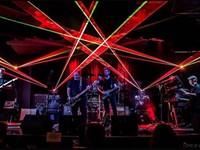 Interstellar Echoes Present Pink Floyd @Tybee Post Theater