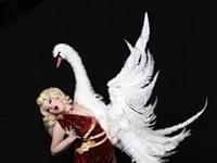 Savannah Burlesque Festival announces complete lineup