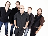 Sister Hazel @The Stage on Bay